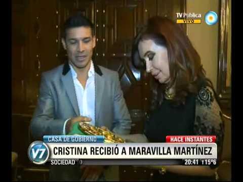 Visión 7: Cristina