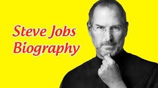 Celebrity Biographies- Steve Jobs biography