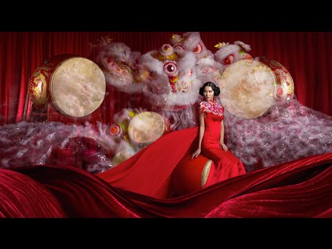A Wedding Vogue Production – Chinese New Year Edition