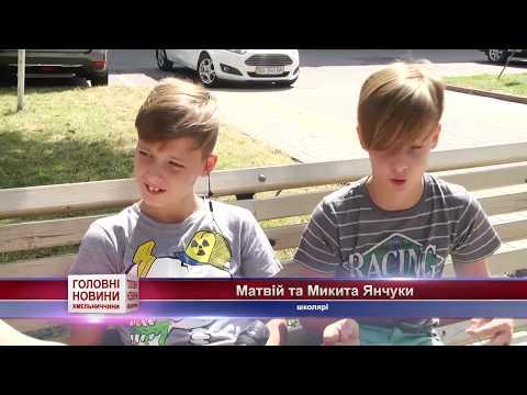 TV7plus Телеканал Хмельницького. Україна: ТВ7+. Чи заборонять у Хмельницьких школах мобільні телефони?