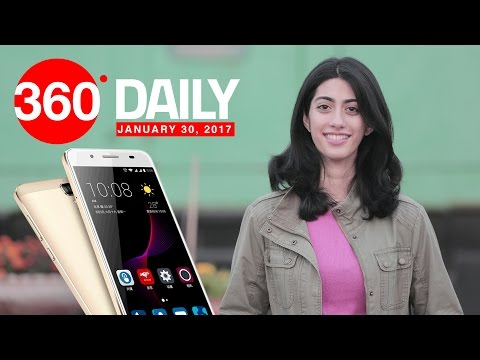 Vodafone, Idea in Merger Talks, Leaks from Moto G5, Sony and Samsung and More (Jan 30, 2017)