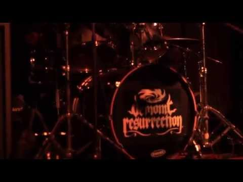 Demonic Resurrection - Death, Desolation and Despair Live at Rolling Stone Metal Awards 2014