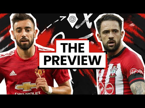 We Need Bruno Fernandes Back On Form! | Manchester United v Southampton | Preview