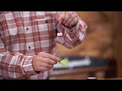 Crappie Rigging How-To: Two Of The Most Popular Rigs For Crappie Fishing