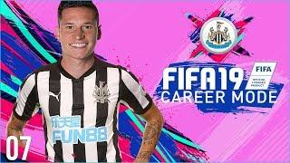 FIFA 19   Newcastle Career Mode   S3 Ep7 - GET INNNNN!!!