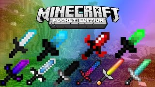 Minecraft PE 1.0.0 - 1.0.4 Top 10 Texture Packs! (1000 Subscribers special)