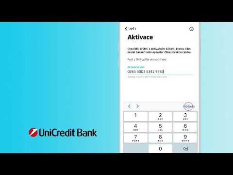 Smart Banking: Jak aktivovat Smart Banking