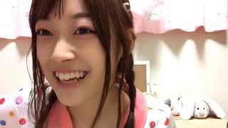 2019年8月22日21時2分 ザ・コインロッカーズ155番福田瑠佳SHOWROOM配信.
