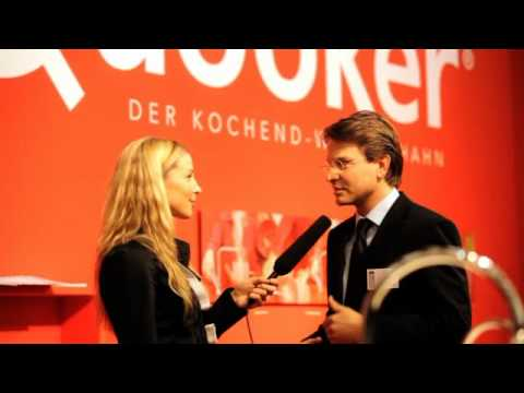 k chentrends premiumfachmesse 2010 quooker youtube. Black Bedroom Furniture Sets. Home Design Ideas