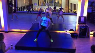 BodyJam 66 by Kate Linguanoto (02/03/2015)