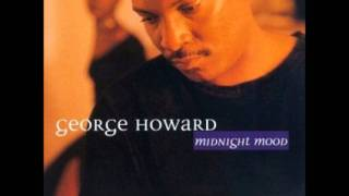 George Howard Midnight Mood