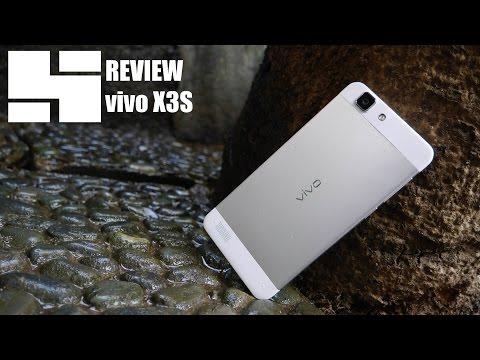 Review vivo X3S Indonesia