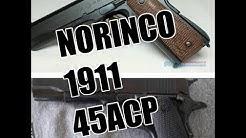 "NORINCO 1911 45ACP ""La China 🇨🇳 """