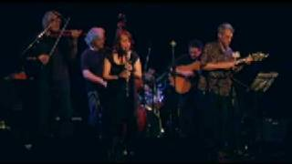 Margot Leverett and the Klezmer Mountain Boys - Sidney