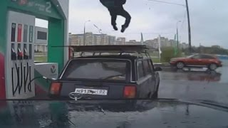 Best Funny Сompilations (Russian Version) #1