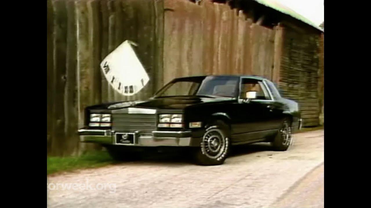 rare rides a 1983 cadillac eldorado touring coupe sinister in black a 1983 cadillac eldorado touring coupe