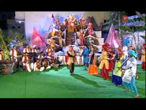 Sanu Chithiyaan Pa De Maa