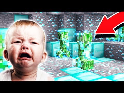 HOW TO TROLL KIDS IN MINECRAFT! (LIVE 🔴)