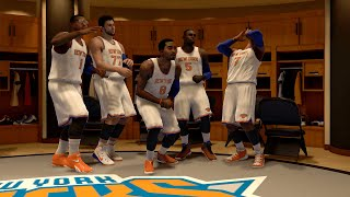 NBA 2K15 MY CAREER PS4 - The Jokes On Me!