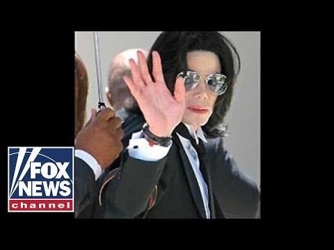 Live: Michael Jackson's former spokesperson makes 'major announcement' on singer's legacy