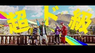 DOBERMAN INFINITY『DO PARTY』 MV
