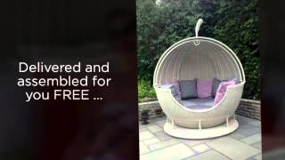 The Mighty Apple Day Bed From The Garden Furniture Centre ..
