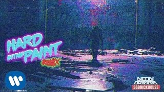 Hard In The Paint - Neon Dreams Remix (Official Video)