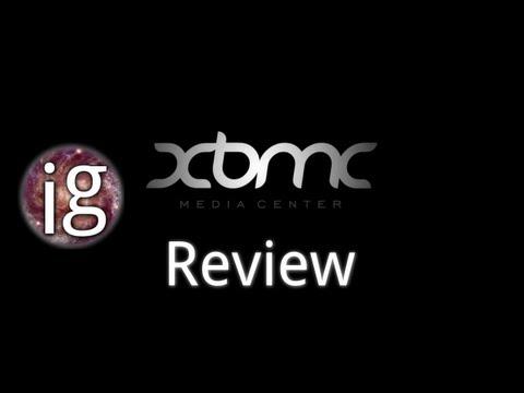 XBMC Media Center Review - App Reviews