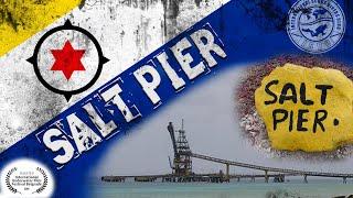 Bonaire: Salt Pier Scuba Dive