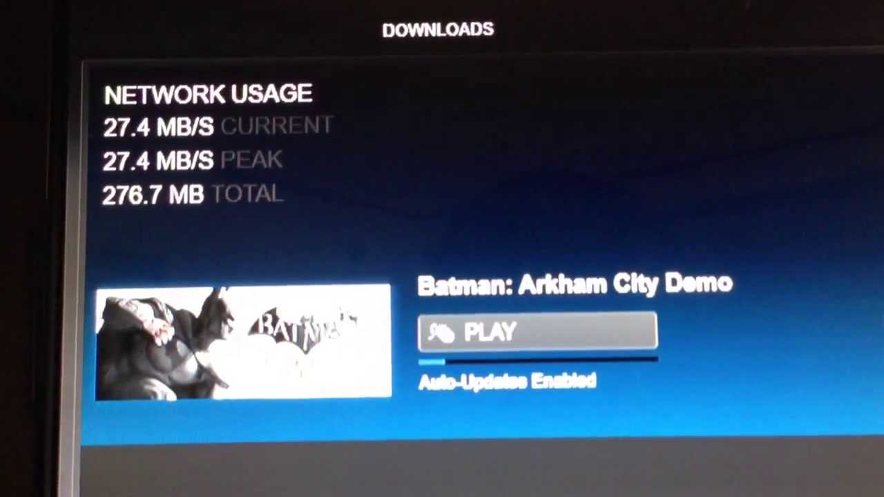 steam how to make download faster