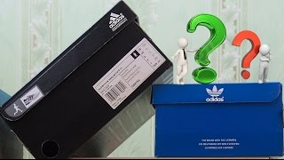 видео Обувь Adidas – интернет магазин Sniker