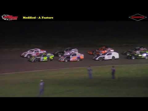 Modified -- 7/15/17 -- Park Jefferson Speedway