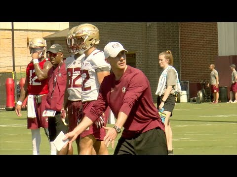 The reason behind Walt Bell bolting FSU after one season, Taggart's direction in replacing him