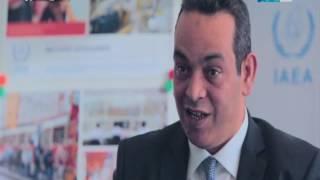 مصر تستطيع | تعرف على الدورالرئيسى لقسم الأمان النووى بالوكالة الدولية للطاقة الذرية