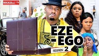 EZE-EGO THE MONEY MAN 2 New Movie YUL EDOCHIE 2019 NOLLYWOOD MOVIES