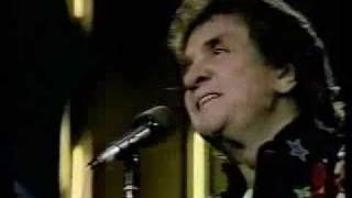 Johnny Cash - Here Comes That Rainbow Again - 1986