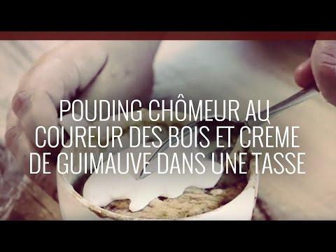 pouding-chômeur-au-coureur-des-bois-et-crème-de-guimauve-dans-une-tasse