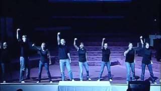 212° Drama - Awesome God