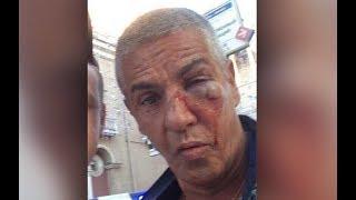 Сами Насери избили в Москве Видео  Актер из фильма Такси избит Белорусами в Москве