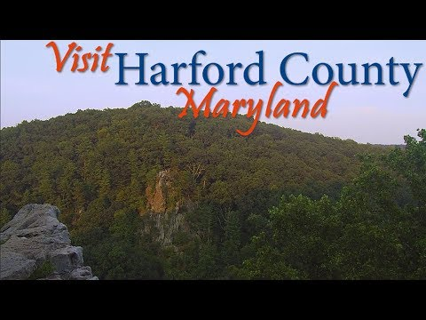 Create your memories in Harford County, Maryland