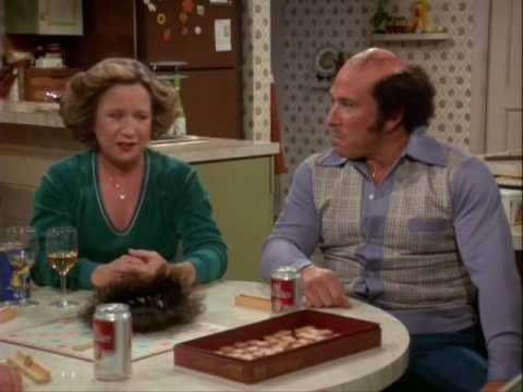 That '70s Show - Kitty lots of laughs scene