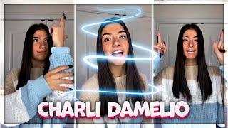 Charli D'amelio New TikToks Compilation 2020