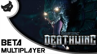 SPACE HULK: DEATHWING | Beta Multiplayer | Ultra High Quality Gameplay