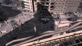 "Call of Duty Modern Warfare 3 - Mission 14 ""Scorched Earth"""