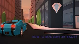 ROBLOX JAILBREAK | HOW TO ROB JEWELRY STORE IN JAILBREAK?