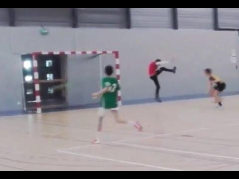 Quand tu joues au Handball Amateur (Episode 2)