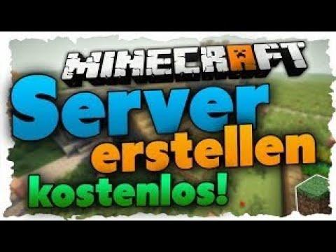 Minecraft PE Server Erstellen Mein Eigener Server Ist Da - Eigenen minecraft pe server erstellen kostenlos
