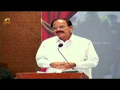 Venkaiah Naidu witty and inspiring speech - Orientational program for AP MLAs & MPs