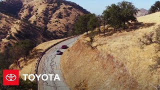 #TRDtakeover: Walkaround and Overview with TRD Engineers   Toyota