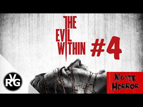 The Evil Within LIVE: con mia moglie e webcam #4 - ITALIANO